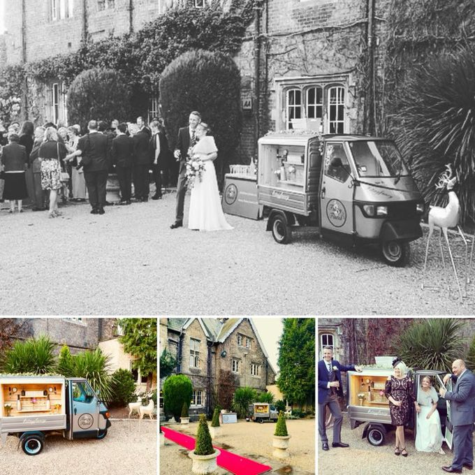 Fancy Flutes Ltd - Catering  - Richmond - North Yorkshire photo