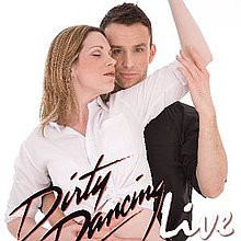 Dirty Dancing Live Tribute Band