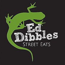 Ed Dibbles.Street Eats Mobile Caterer