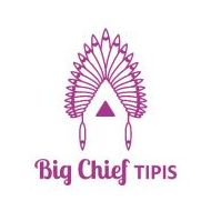 Big Chief Tipis Tipi