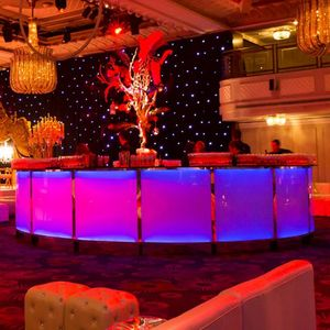 Mobile Bar Hire Ltd Cocktail Bar