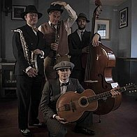 Jazz Spivs 1920s, 30s, 40s tribute band