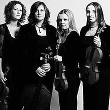Aviva String Quartet String Quartet