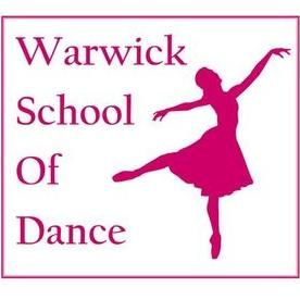 Warwick School of Dance Dance Act