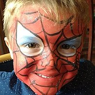 Suffolk Kids Parties Face Painter