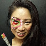 Face Painter Bo Balloon Twister