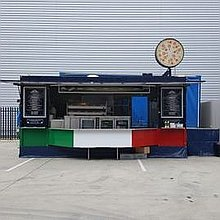 PizzaFest Street Food Catering
