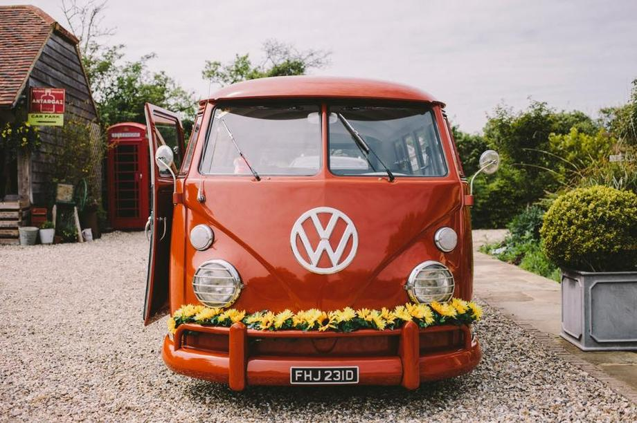 Chic'n'Cheerful - Transport Catering Event Decorator  - Tunbridge Wells - Kent photo