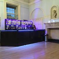Hire Devoted Deluxe for your event in Cheltenham