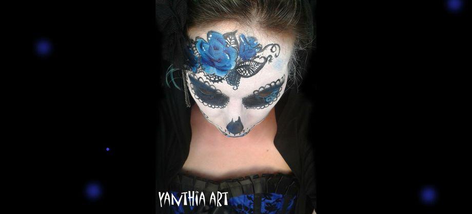 Yanthia - Children Entertainment Circus Entertainment Caricaturist  - Manchester - Greater Manchester photo