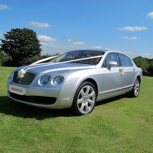 Posh Cars Devon Chauffeur Driven Car