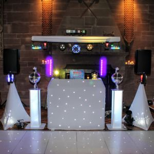 BSM Entertainment Ltd Mobile Disco