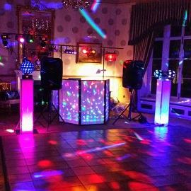 Steves-Discos Wedding DJ