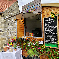 The Allotment Catering Buffet Catering