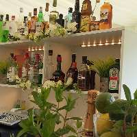 The Guzzling Gander - Events Bars - Catering , Durham,  Cocktail Bar, Durham Mobile Bar, Durham Cocktail Master Class, Durham