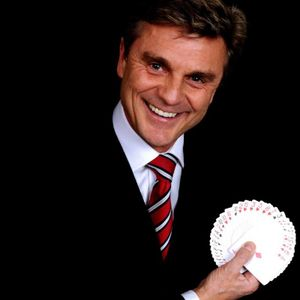 Colin Phillips Magic Magician