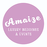 Amaize Luxury Weddings & Events Sweets and Candies Cart