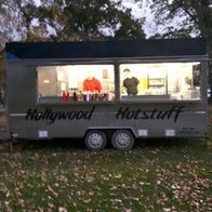 Hollywood Hotstuff Burger Van