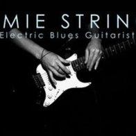 Jamie Strings Guitarist