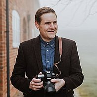 James Merrick Photography Portrait Photographer