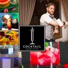 Cocktail Chemistry LTD Event Staff