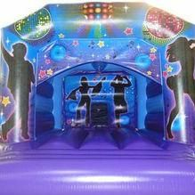 MCS Inflatables Children Entertainment