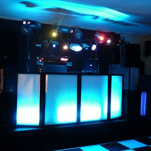 Dj Feltz mobile disco Club DJ