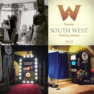 ArtPhotoBooth Photography Photo or Video Services