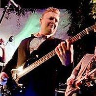 Chris Watt Singer & Guitarist Solo Musician