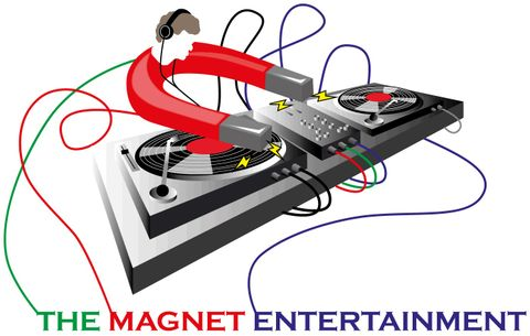 The Magnet Entertainment Wedding DJ