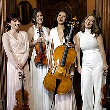 String Infusion String Quartet