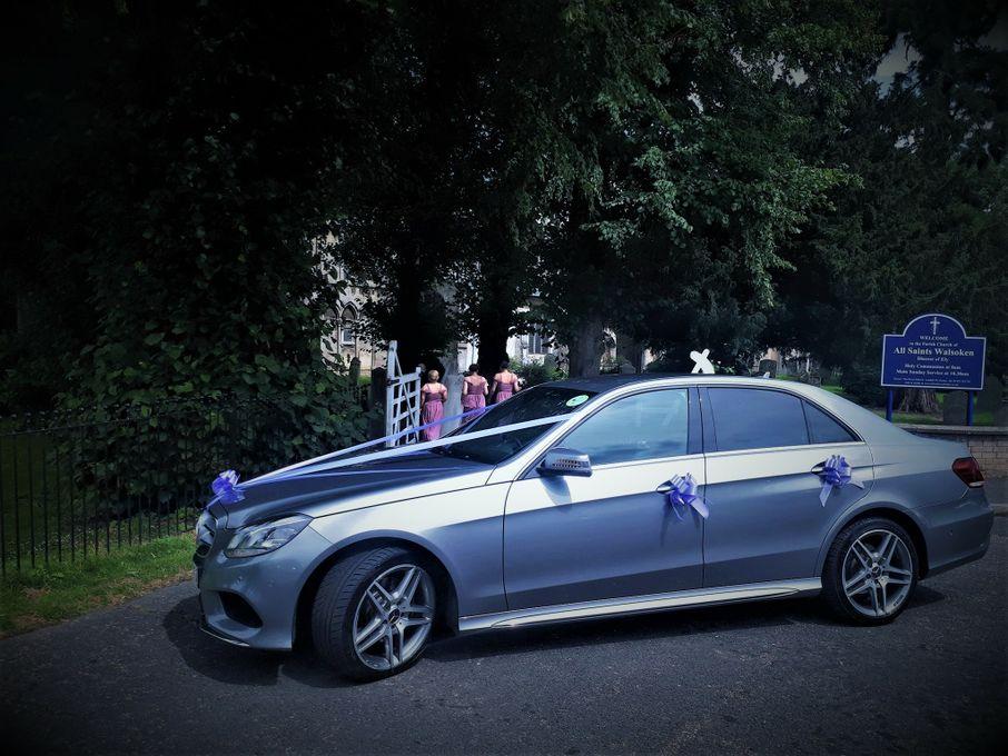 Sahota Chauffeurs - Executive Chauffeur Cars - Transport  - Wisbech - Cambridgeshire photo