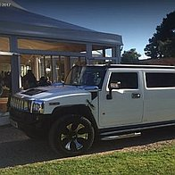 Ultimate Limos Luxury Car