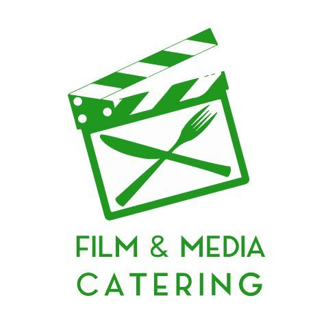 Film And Media Catering Business Lunch Catering