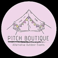 Pitch Boutique Marquee & Tent