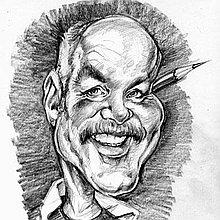 Caricatures by Neil K Kempsell Caricaturist
