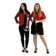 Gemma and Lauren Live Music Duo