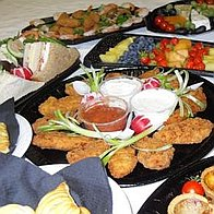 Beaubray Caterers Buffet Catering