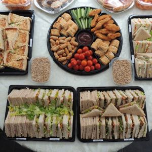 Buffetbuffet Business Lunch Catering