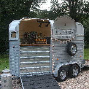 The Inn Box Ltd - Catering , Exeter,  Cocktail Bar, Exeter Mobile Bar, Exeter Bar Staff, Exeter