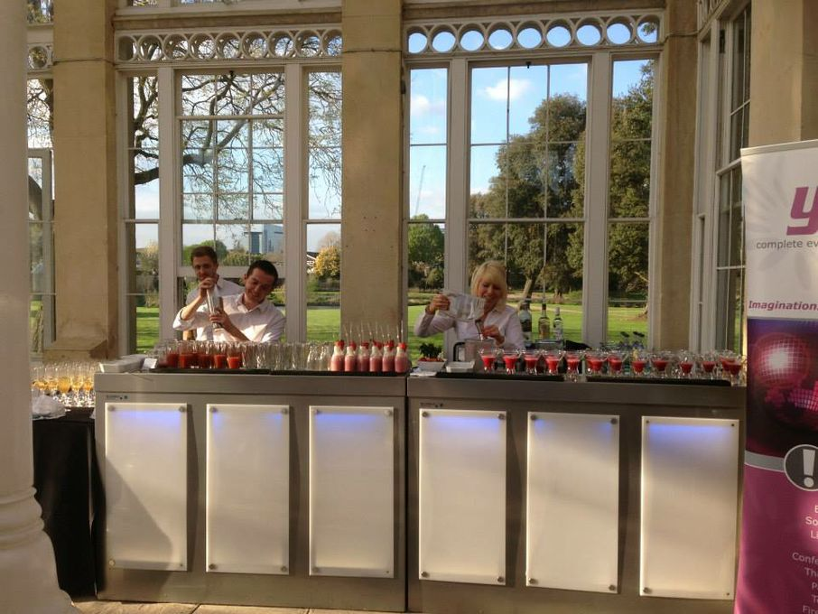 Arribar! - Catering  - Weybridge - Surrey photo