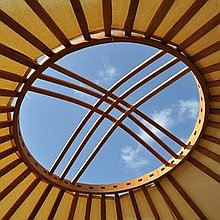 Planet Yurt Marquee & Tent