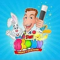 Derby Childrens Entertainer Stuart Brown Children's Magician