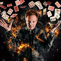 Award Winning Magic Of Graeme Shaw Magician