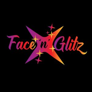 Face 'n' Glitz Face-Painting 'n' Glitter Artists Face Painter