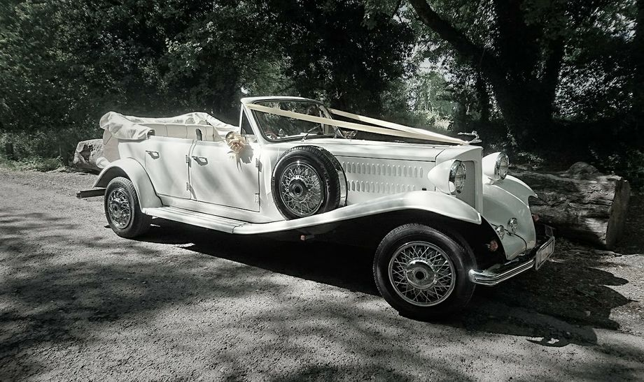 CWC Wedding Car Hire - Wedding car Reading , Berkshire