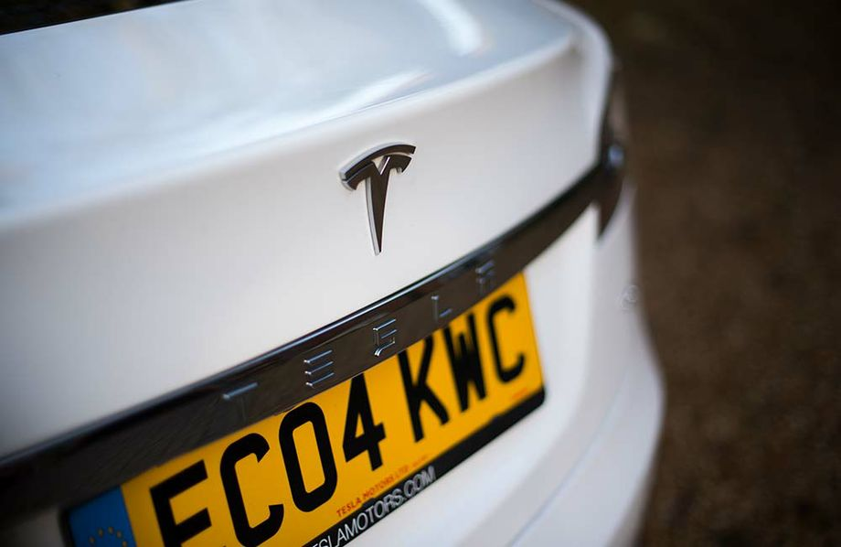 Teslachauffeurcars - Transport  - Southampton - Hampshire photo