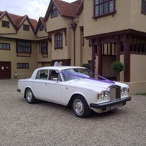 Andrew's Wedding Cars - Transport , Southampton,  Vintage & Classic Wedding Car, Southampton Chauffeur Driven Car, Southampton