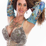 Ozël Belly Dancer