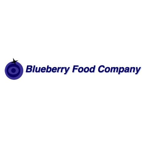 Blueberry Food Company Buffet Catering